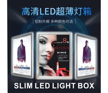 Led Light Box Special Price